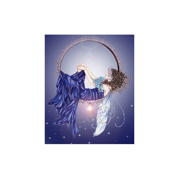 New Moon Manifestation Attunement