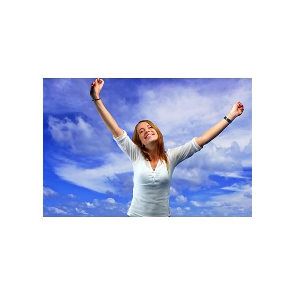 Empowered God Within Attunement