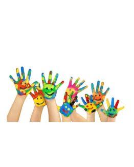 Children Joy Empowerment Attunement