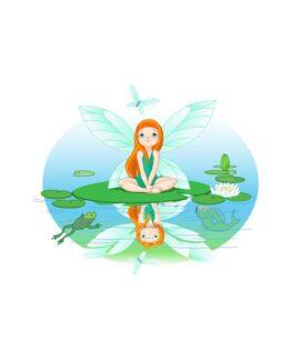 Enchanted Fairy Goddess Within Reiki Attunement