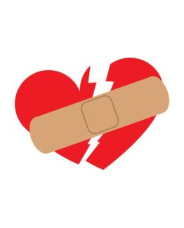 Heartbreak Healing Reiki Attunement