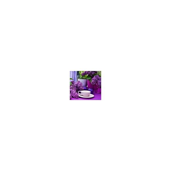 Lilac Power Attunement