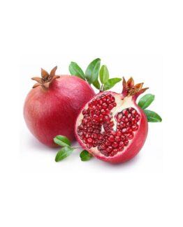 Pomegranate Healing Attunement