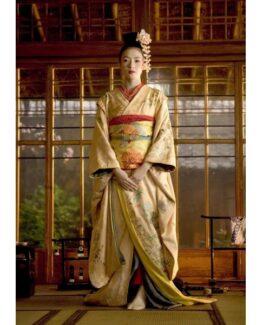 Secret Garden of The Geishas Reiki Attunement