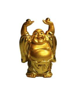 Laughing Buddha Reiki Attunement