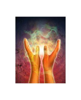 Intention Increase Reiki Empowerment Attunement