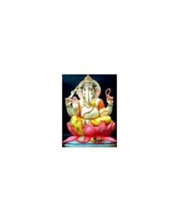 Ganesha's Anointing Empowerment Attunement